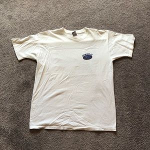 Vintage 90s Speedo Volleyball T-shirt